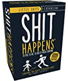 Games Adults Play - Shit Happens: Little Shits 100 Card Expansion Pack