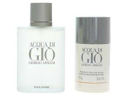 Giorgio Armani Perfume Conjunto - 1 Pack