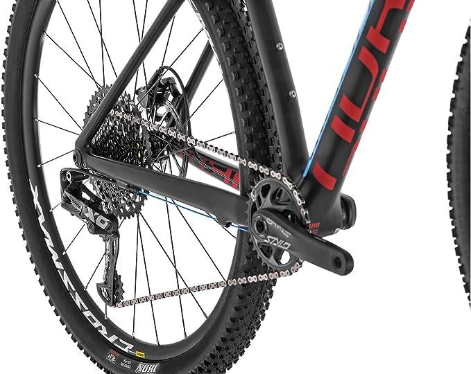 Mondraker Bicicleta Chrono Carbon R 29 M: Amazon.es: Deportes y aire libre
