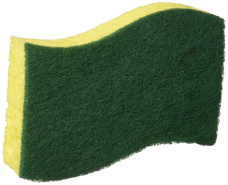 Scotch-Brite Heavy Duty Scrub Sponge (42 Count) by 3M (Image #1)