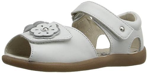 8f0936b095cbf See Kai Run Tinley Open Toe Sandal (Toddler)