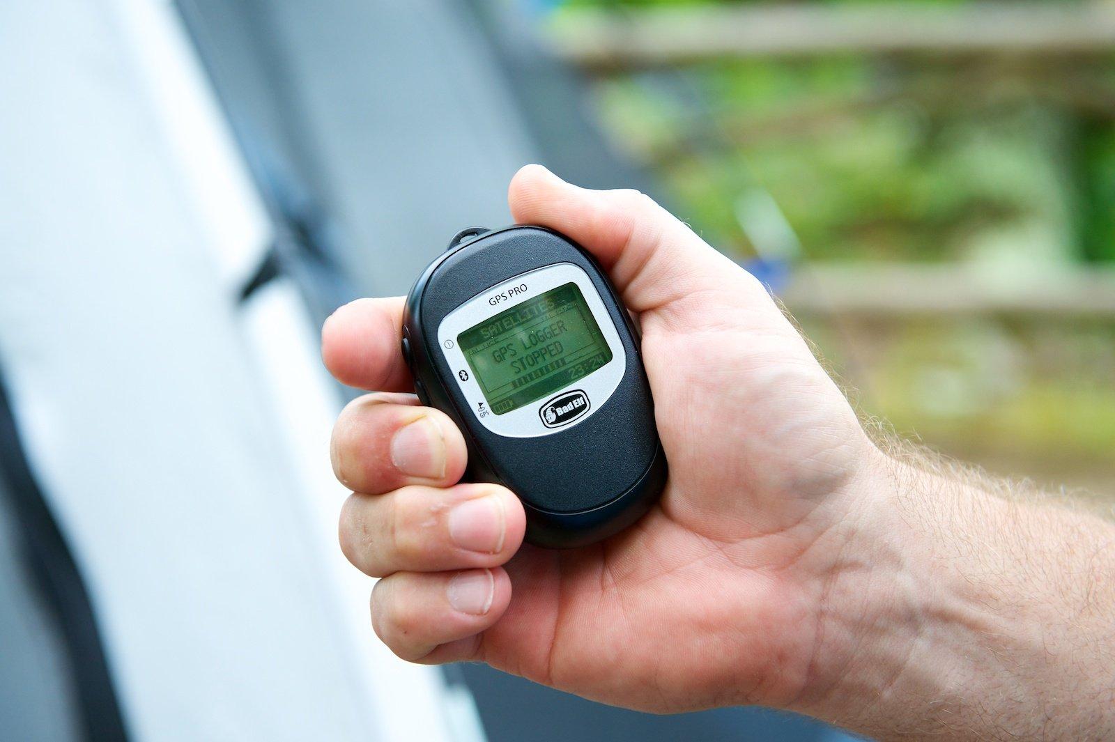 Bad Elf 2200 GPS Pro (Black/silver) by Bad Elf (Image #28)