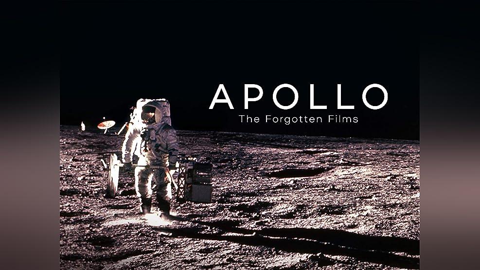 Apollo: The Forgotten Films - Season 1