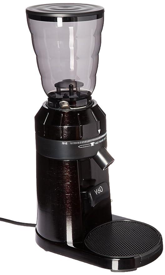 Amazon.com: Hario evcg-8b V60 molinillo de café eléctrico ...