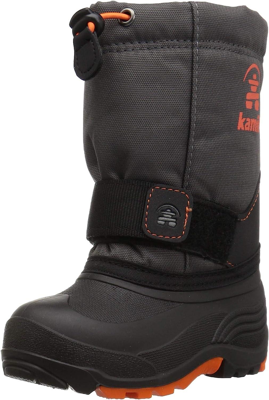 | Kamik Rocket Cold Weather Boot (Toddler/Little Kid/Big Kid) | Boots