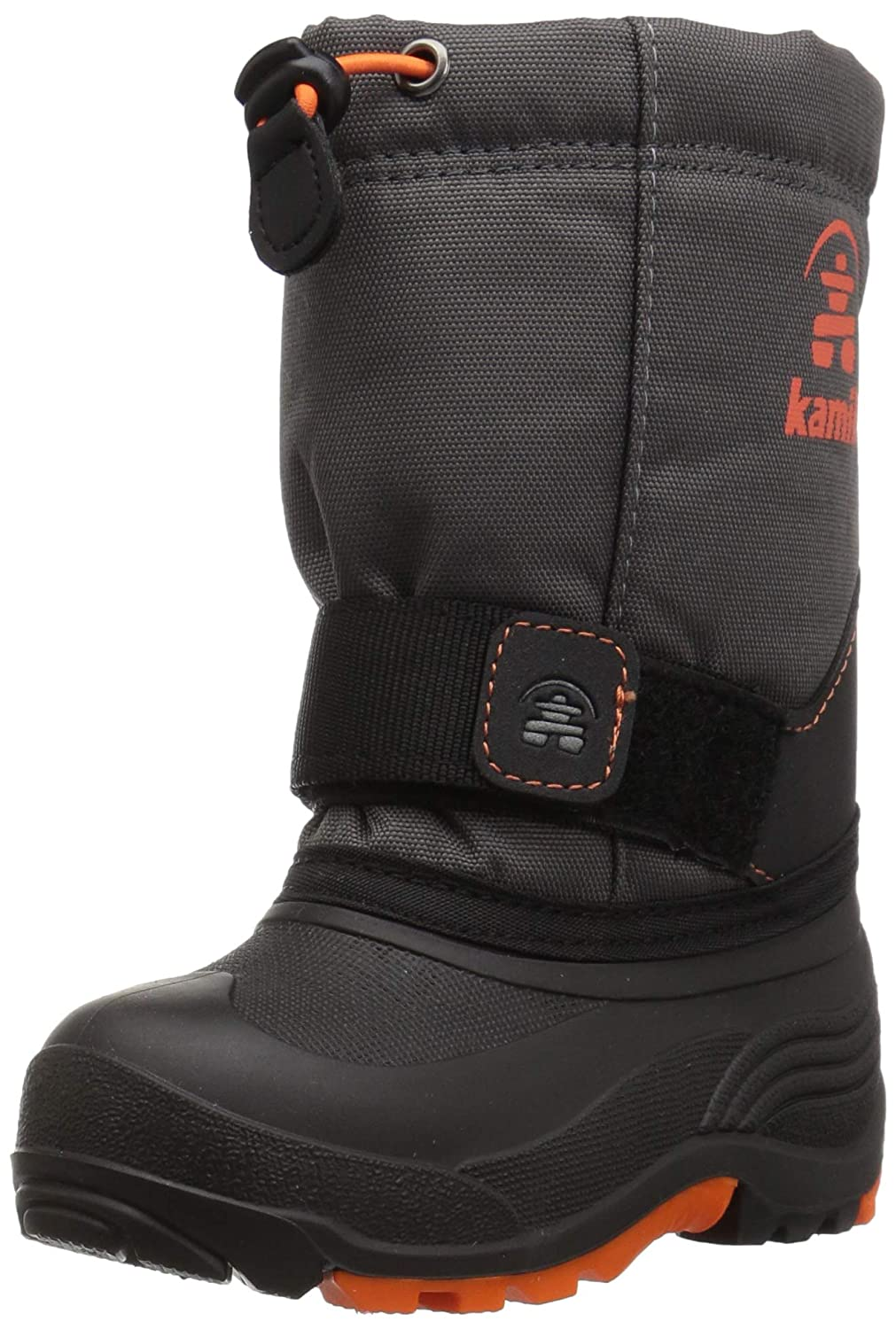Kamik Kids' Rocket Snow Boot -