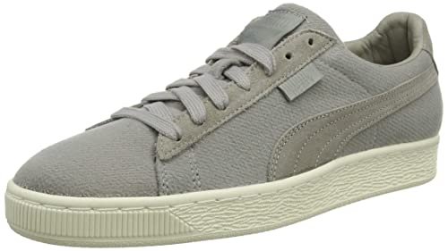 Puma Basket Classic Soft Sneakers Basses Mixte Adulte