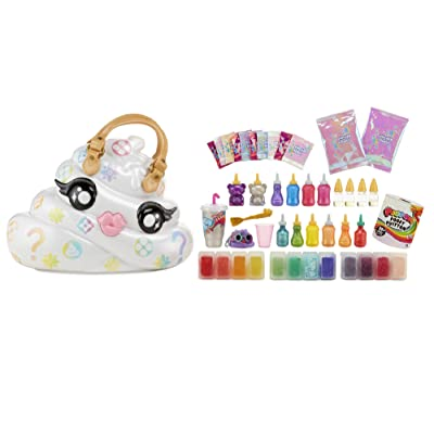 Poopsie Slime Surprise Pooey Puitton Toy, Multicolor: Toys & Games