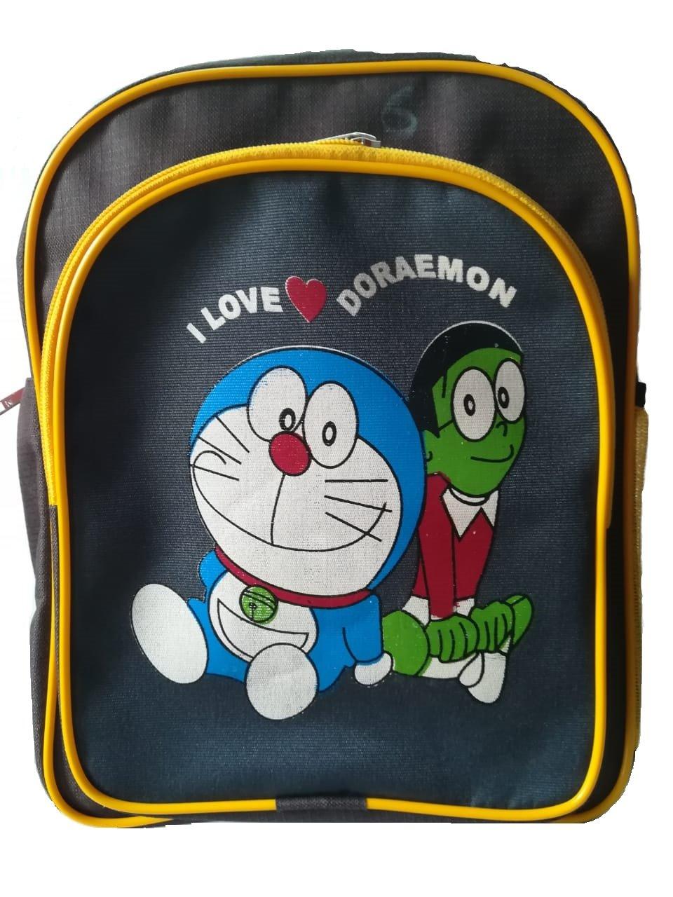 Star Cartoon Characters School Bag for Kids
