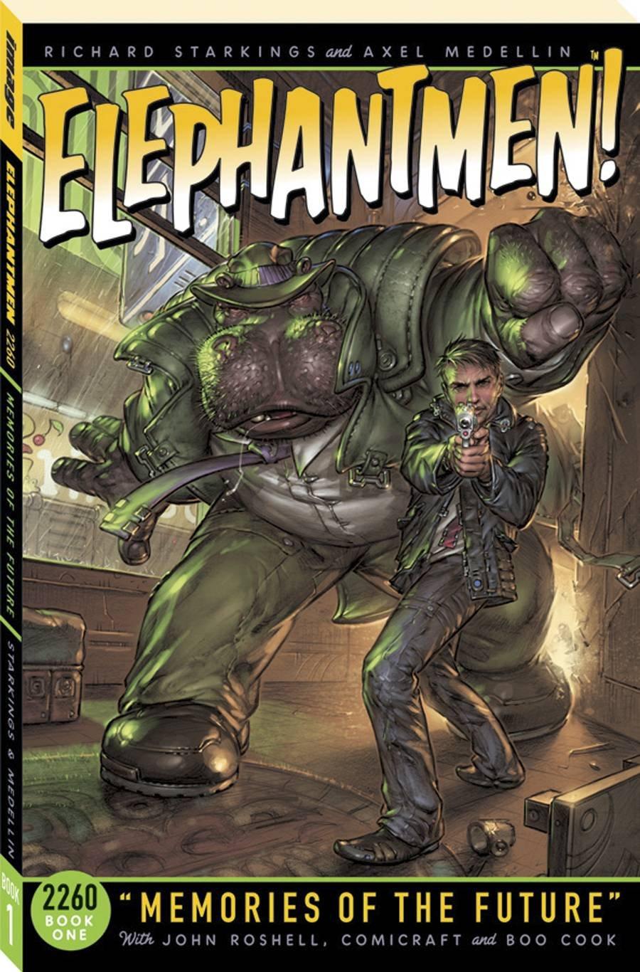 Download ELEPHANTMEN 2260 TP BOOK 01 (MR) pdf