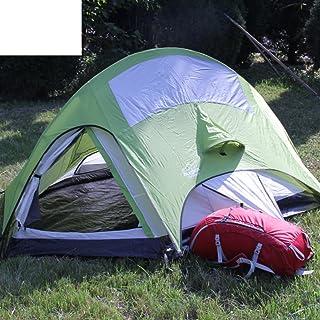 DXG&FX Tente Double Double extérieure 2-3 Les Gens Doubles Anti-Pluie tentes Camping Tente de randonnée