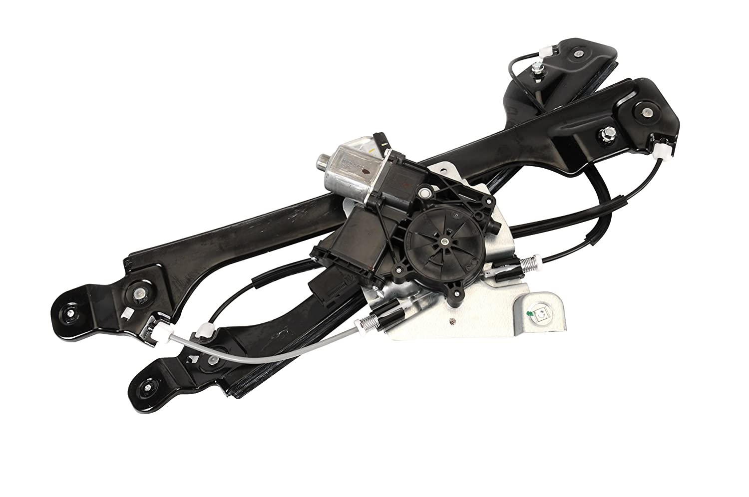 ACDelco 23277563 GM Original Equipment Front Driver Side Power Window Regulator and Motor Assembly