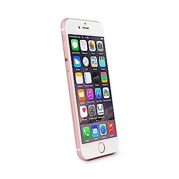 Apple iPhone 6s 64GB 4G Rosa - Smartphone libre (iOS, SIM única ...