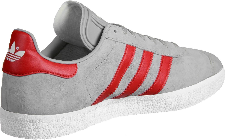 Adidas Gazelle, sneakers, laag, heren Gris