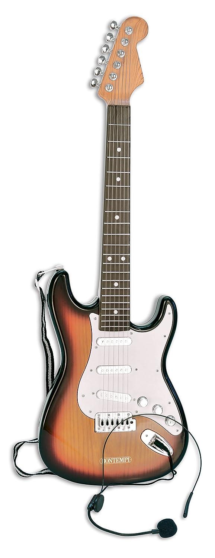 Bontempi 24 1310 Instrumento Musical de Juguete Guitarra Juguete Musical - Juguetes Musicales (Instrumento Musical de Juguete, Guitarra, 5 año(s), Niño,, ...