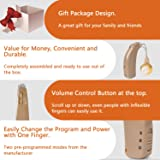 BLJ Rechargeable Hearing Amplifier Aid Personal