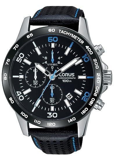 LORUS Reloj de Pulsera RM305DX9