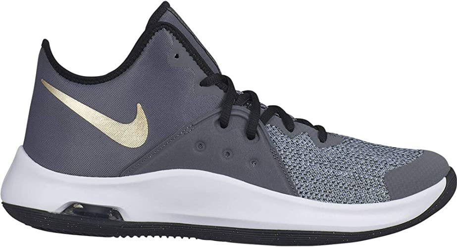 Zapatos de Baloncesto Unisex Adulto NIKE Air Versitile III