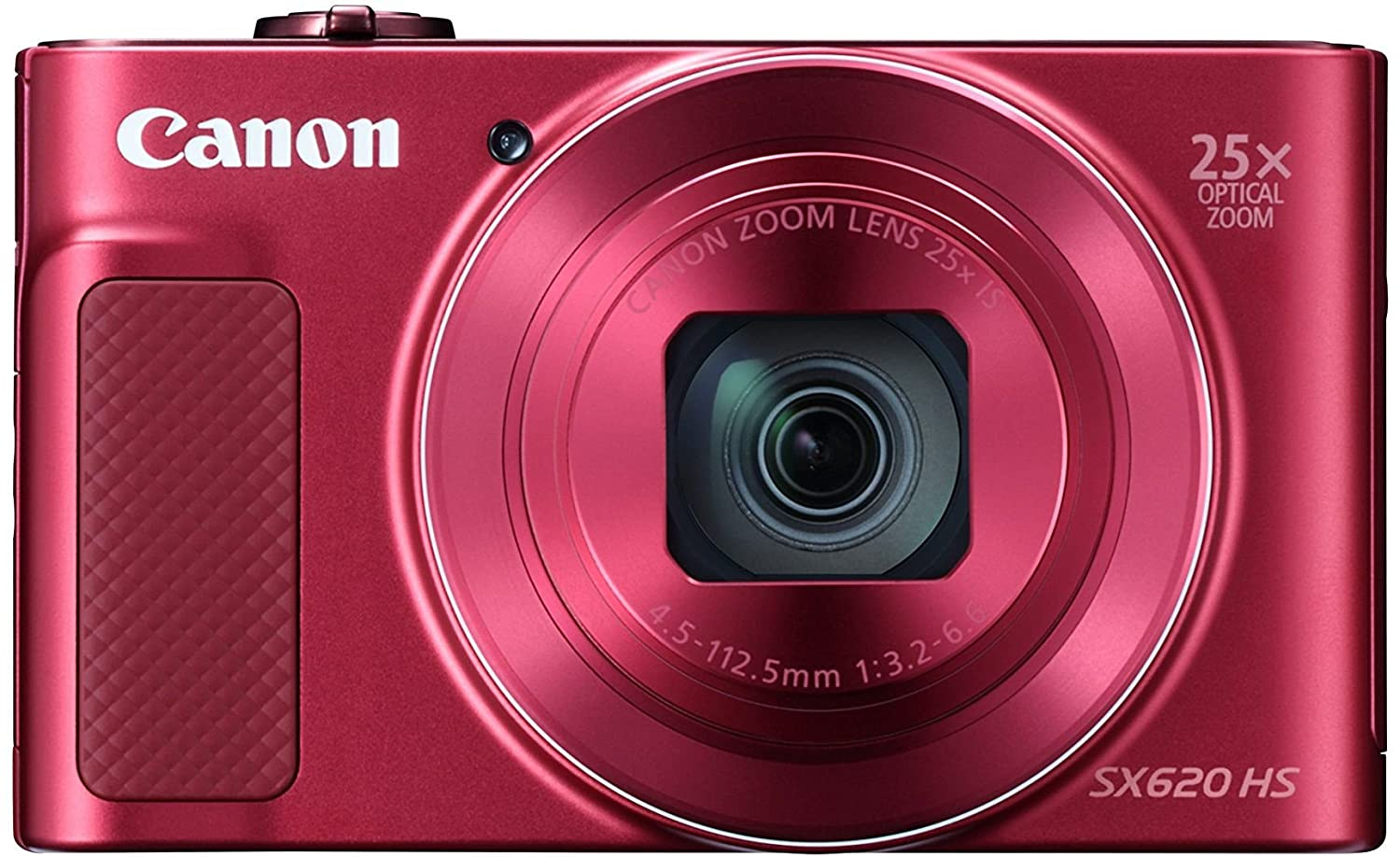 Canon PowerShot SX620 HS Digital Camera (Silver) Canon Canada (Direct) 1074C001