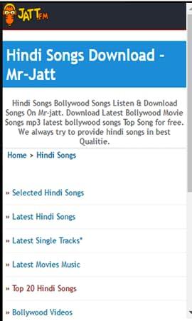 New Hindi Movie Songs Mp3 Download Mr Jatt MrJattCom New Punjabi