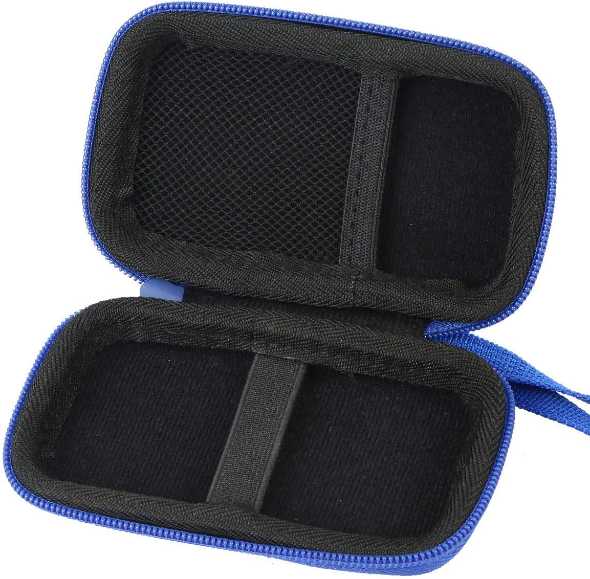 black Aenllosi Storage Case for ADATA SE800 External Solid State Drive