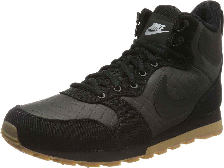 Nike MD Runner 2 Mid Premium Shoe