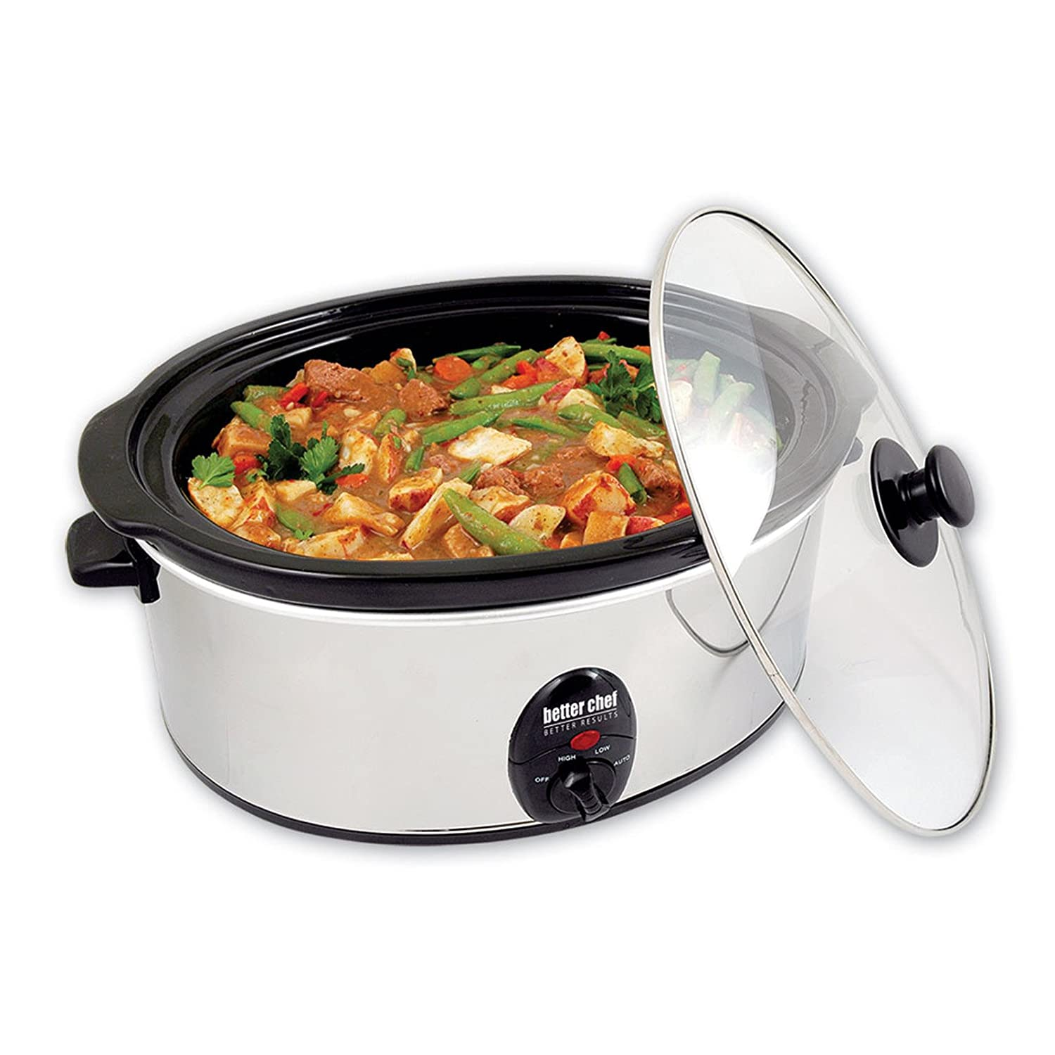3.7-Quart Slow Cooker