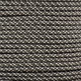 PARACORD PLANET para-Max Paracord 1200 lb Tensile Strength - 10' 25' 50' & 100'