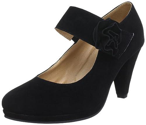 b88f6c24 Andrea Conti 595422, Zapatos de tacón para Mujer: Amazon.es: Zapatos y  complementos