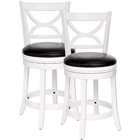 Prime Ball Cast Hsa 1103 1 Stool 24 Distressed White Dailytribune Chair Design For Home Dailytribuneorg