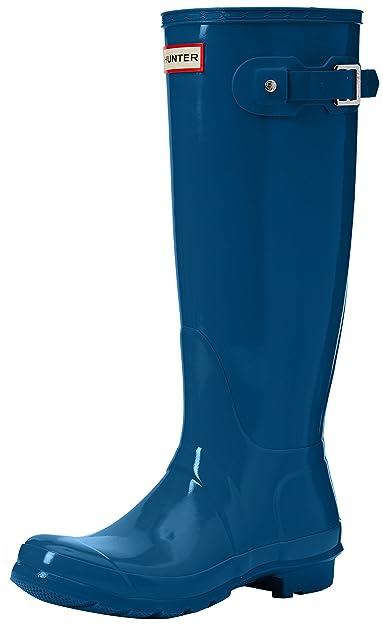 3998ac5fb37 Hunter Women's Original Tall Gloss