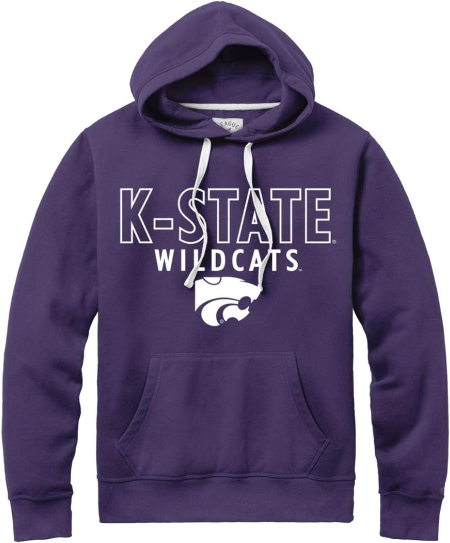 LEAGUE/&CO NCAA mens Stadium Hood
