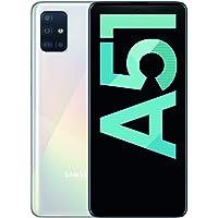 Samsung SM-A515FZWVEUB Smartfon, Prism Crush White