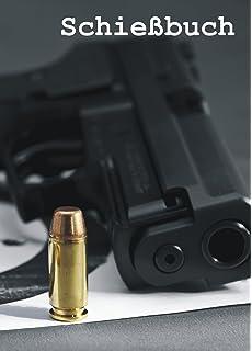 Schießbuch für Sportschützen und Behörden - Sig Sauer P229 AL S0