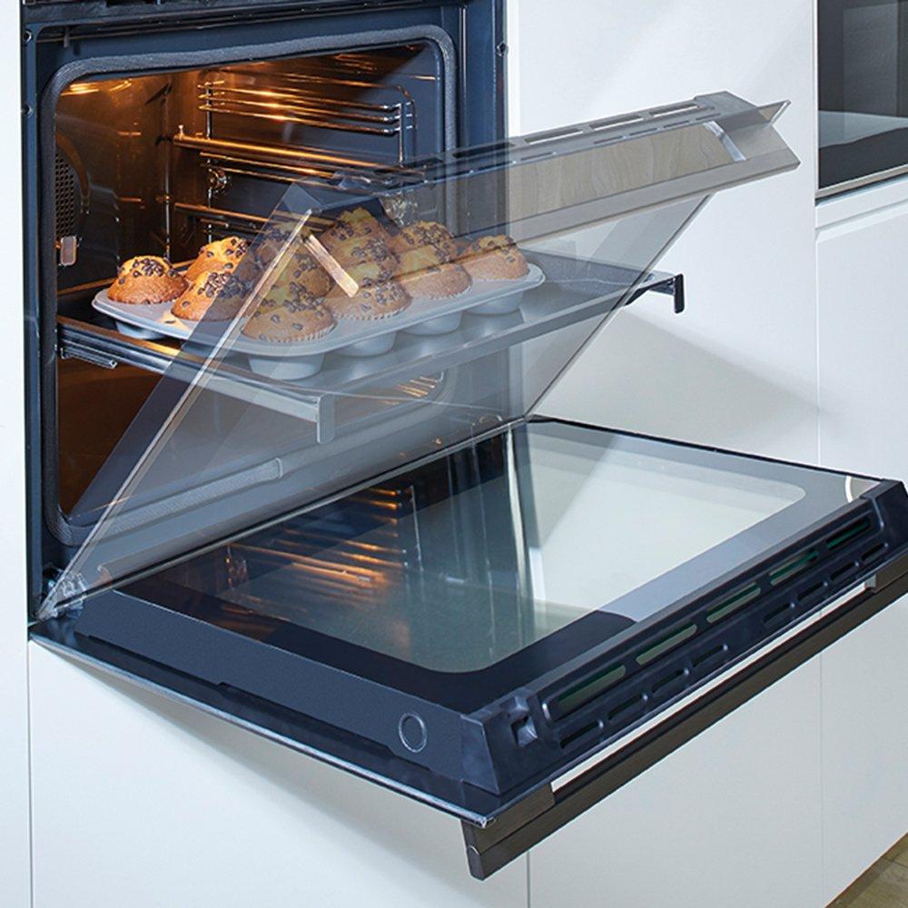 Teka - Horno multifunción hlb-840p inoxidable clase de eficiencia ...