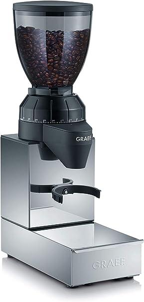 Graef CM 850 Molinillo profesional, ideal para preparar café ...