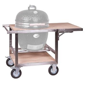 Monolith Le Chef Buggy con lado mesa modelo 2017 cerámica ...