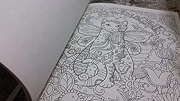 Gatos. O Livro de Colorir - 9788501105165 - Livros na