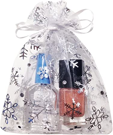 """Crafts Organza Gift Bags 