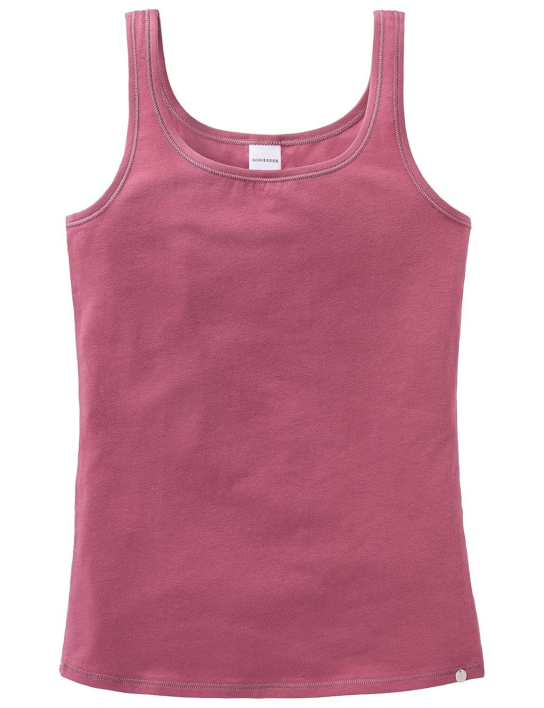 Schiesser Mädchen Unterhemd 159452
