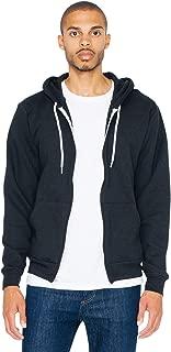 product image for American Apparel Men's Flex Fleece Long Sleeve Zip Hoodie, F497