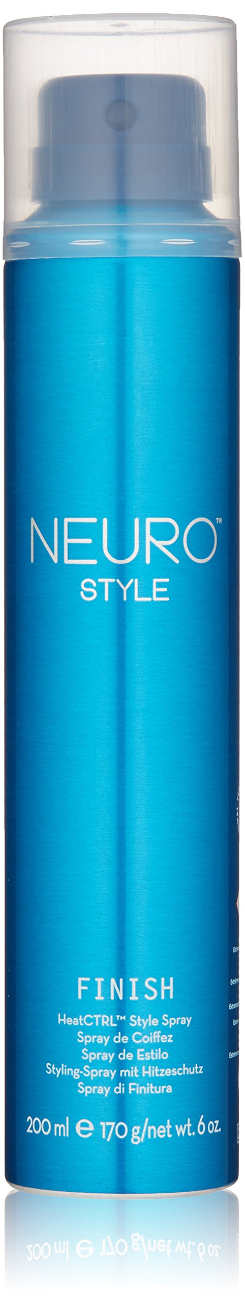 Neuro Finish Hairspray