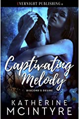 Captivating Melody (Discord's Desire) Paperback