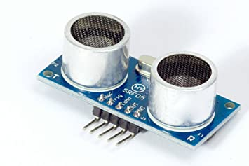 Wasserdicht Ultraschall Entfernungsmesser Sensor Modul : Ultraschall sensor entfernungsmesser hy srf05 für: amazon.de