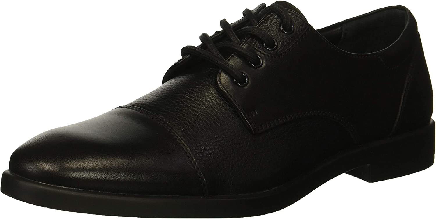 Giorgio Brutini Mens Stickett Oxford