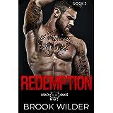 Redemption (Broken Hounds MC Book 3)