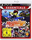 ModNation Racers [Essentials] - [PlayStation 3]