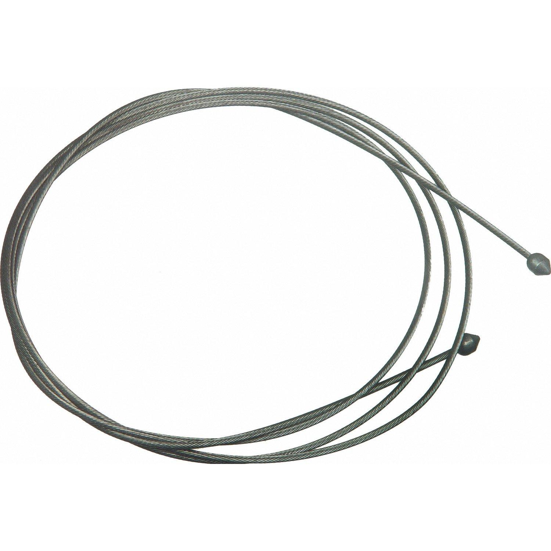 Intermediate Wagner BC75884 Premium Brake Cable