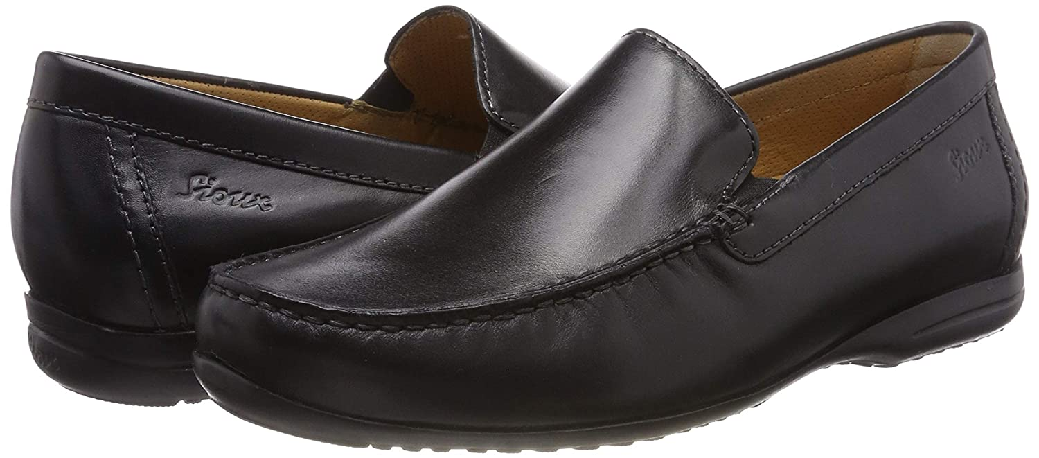 Homme Sioux Gion-XL Loafers Mocassins