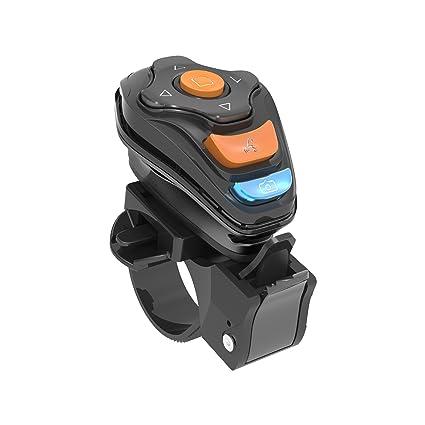 Amazon.com: LIVALL BJ100 - Mando a distancia con Bluetooth ...